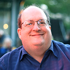 Photo of Jared Spool